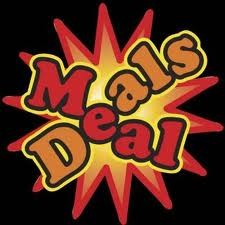 Meal Deal 1