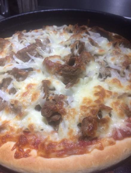 Donner Pizza